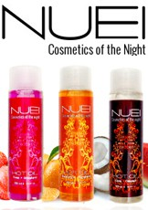 NUEI COSMETICS OF THE NIGHT